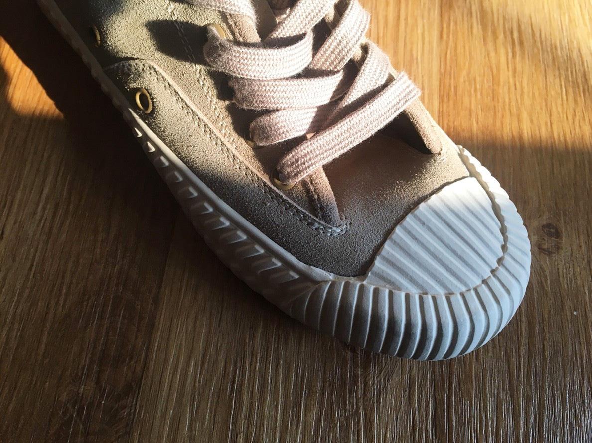 許許兒春季鞋款計劃